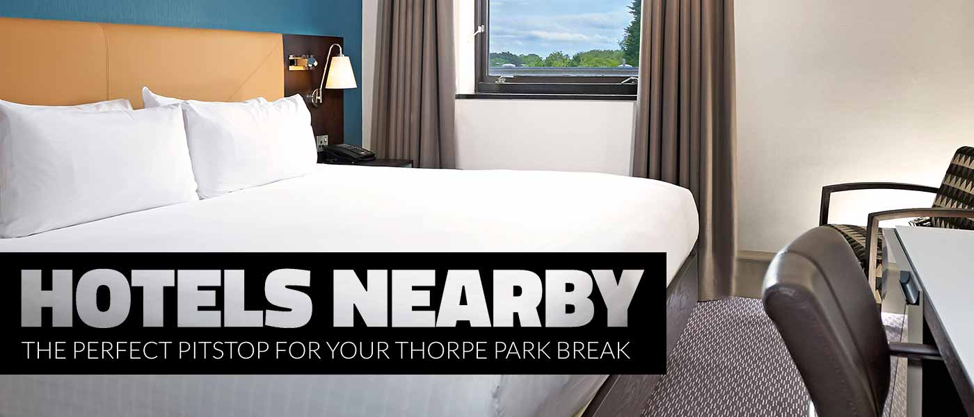 Save up to 40% with Nearby Hotels