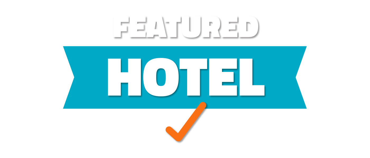 Featured Hotel logo