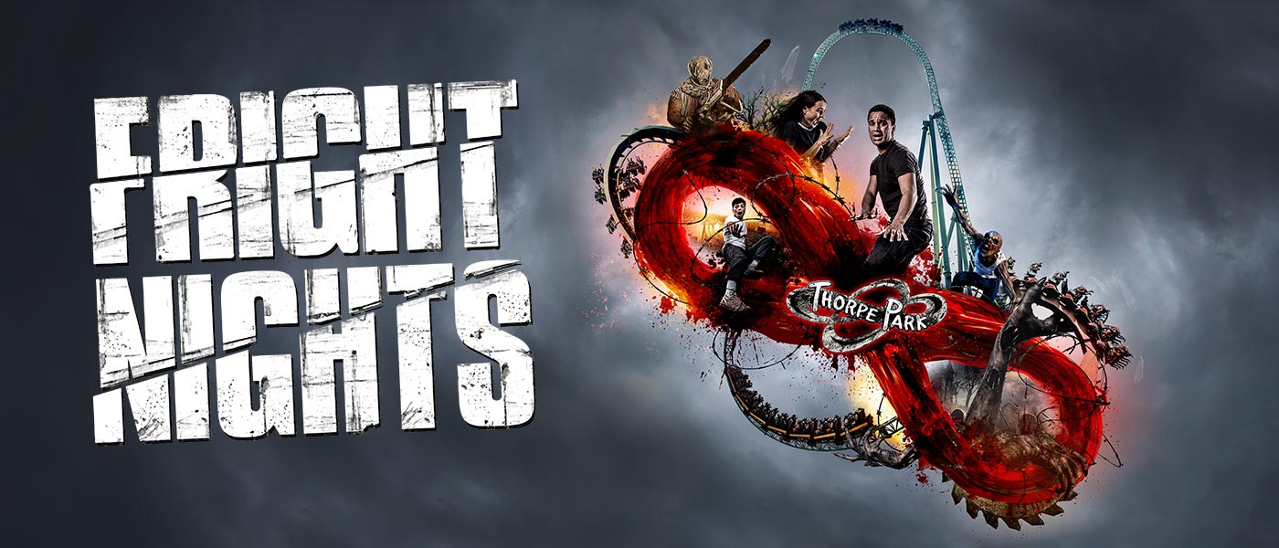 Fright Night's at Thorpe Park Resort
